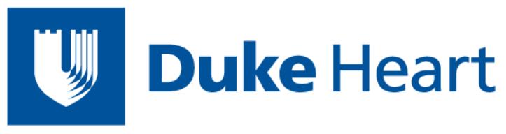 Duke Heart Logo