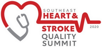Southeast Heart and Stroke Quality Summit Logo