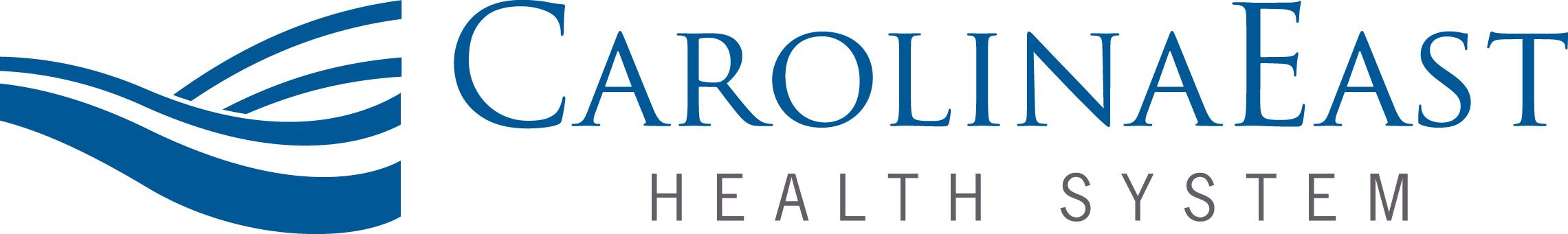 Carolina East Sponsor Logo