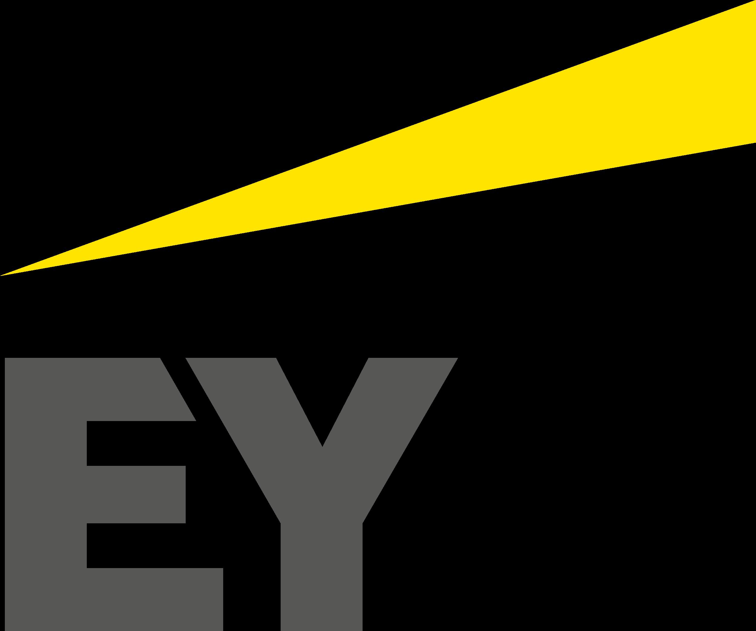 EY Sponsor Logo