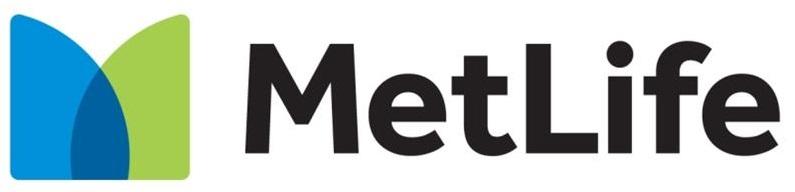 MetLife Sponsor Logo